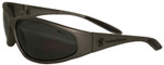 Smith & Wesson ViewMaster Polarized Safety Glasses with Gray Lens