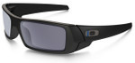 Oakley SI Thin Blue Line Gascan with Black Frame and Grey Lens
