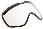 Haber Barrow Dual Lens Replacement - Clear