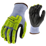 Radians RWG604 Cut and Impact Protection Cold Weather Coated Glove