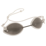 NoIR ISHIELD Stainless Steel Eye Protection for all Light & Laser Patients