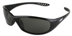 Jackson Hellraiser Safety Glasses with Smoke Mirror Lens