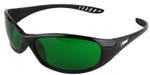 Jackson Hellraiser Safety Glasses with Shade 3 Lens
