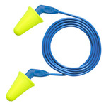 EAR Push-Ins SofTouch Corded Earplugs NRR-31 (200-Pr Box)
