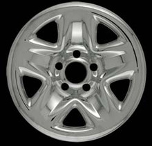 Imposter Wheel Cover Toyota Tacoma