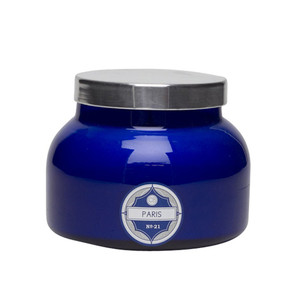 Capri Blue 19 oz. Signature Jar Candle Paris to Attract Love & Romance