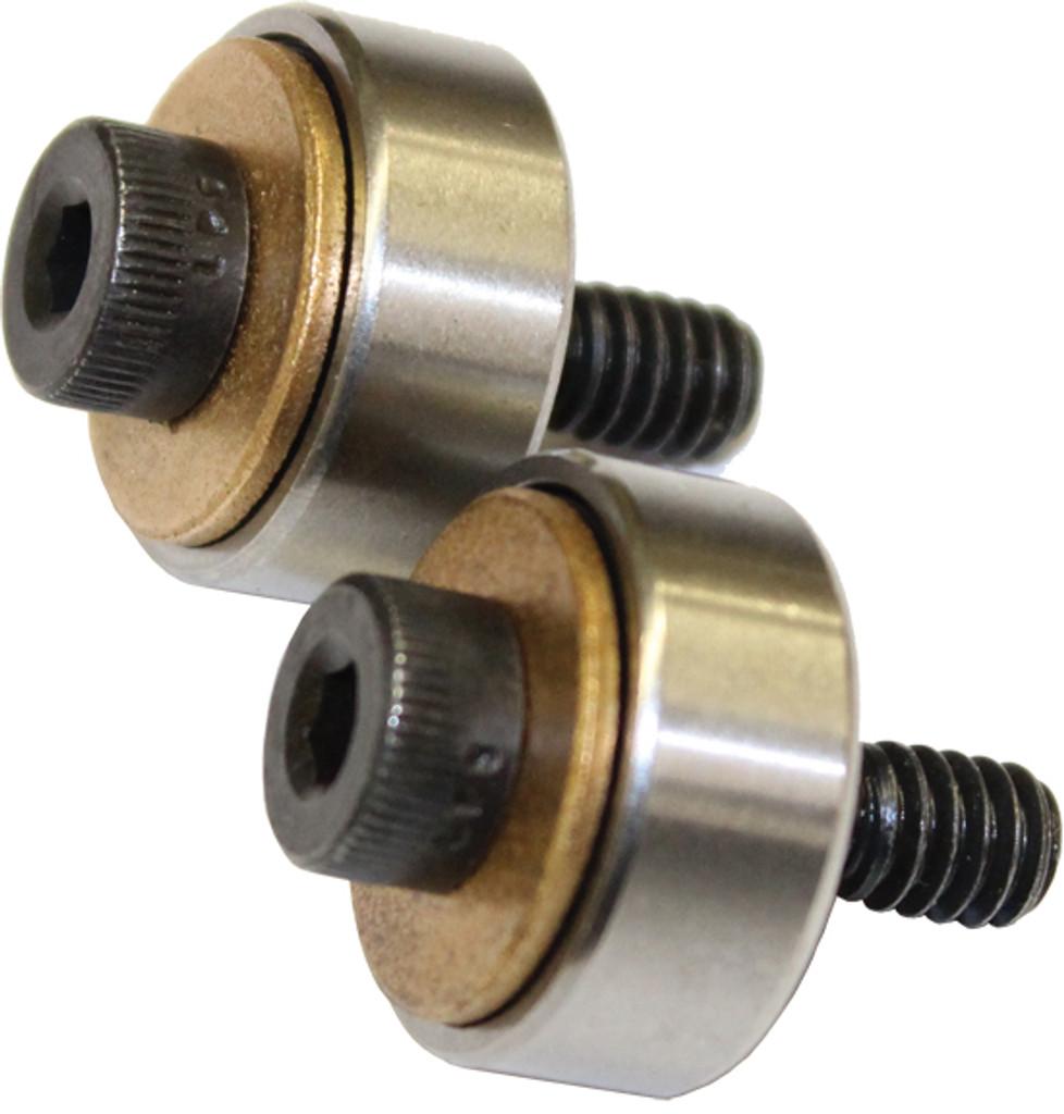 Blade rest bearing kit