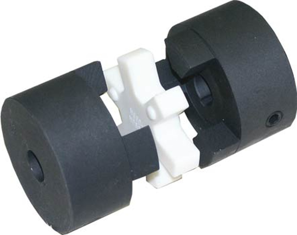 Complete Jaw coupling