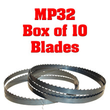 "1-1/4"" Blades for MP32"