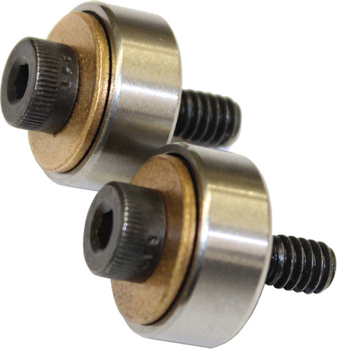Blade rest bearing kit