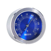 LT58-L Desktop Thermometer (60mm diameter)