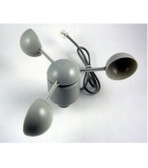 Wind Anemometer Cups for WH1081, WS1081, WS1083, WS1093, WS2073, WS2083, WS3083