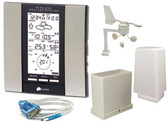 WS2355 La Crosse USB Professional Weather Station