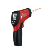 Professional Infrared Thermometer with Dual Laser Targeting