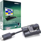 Davis 6520USB WeatherLink USB for Vantage Pro, Pro2 and Vue Mac Version