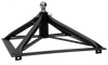 Andersen 3200 Ultimate 5th Wheel Hitch for Trucks with Rails