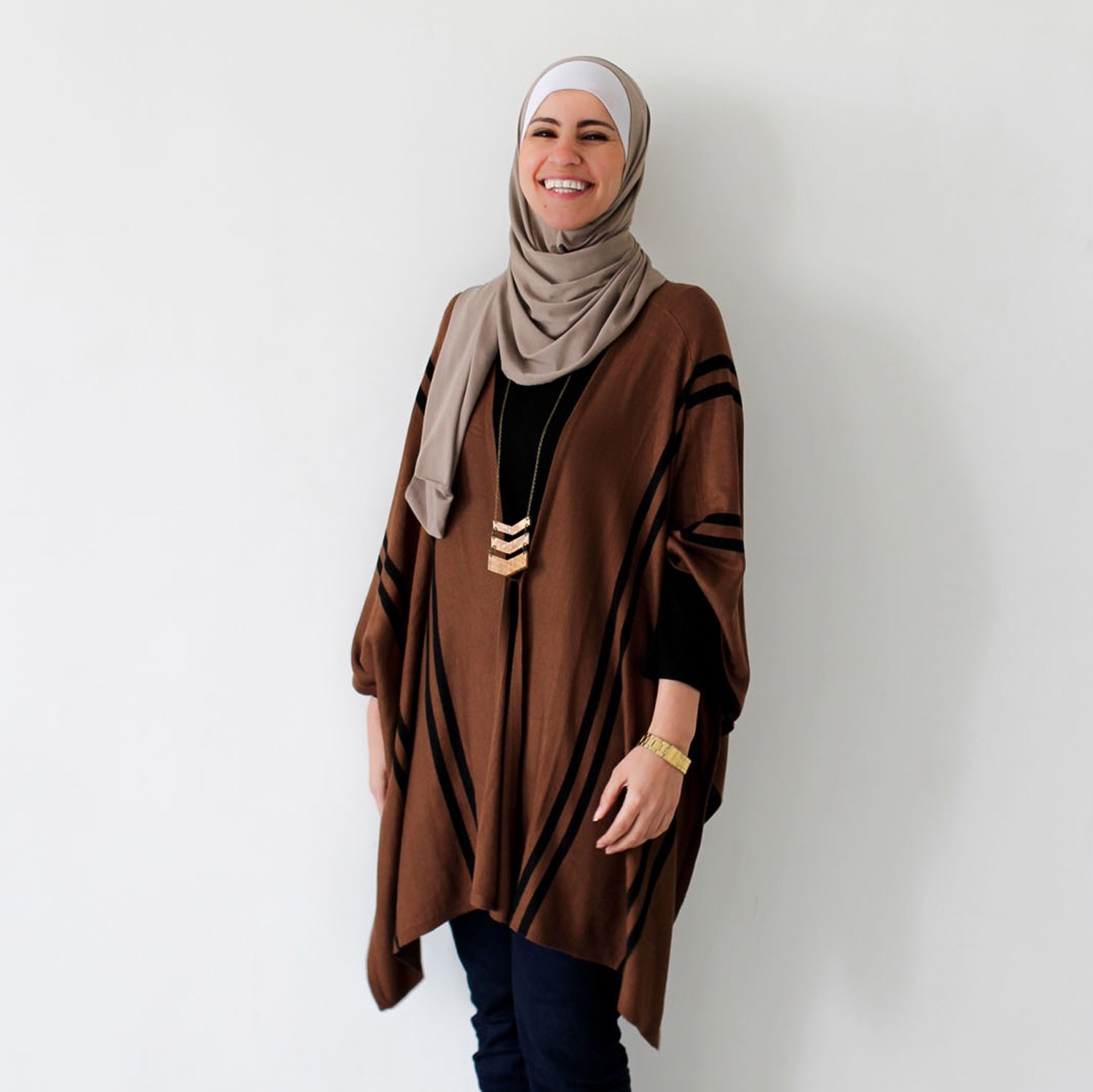 The women in Jordan that Fair Anita work with are simply looking to earn a living for their families and have a stable life. They use olive wood, a natural resource in the area, to make many of their unique designs.