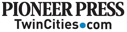 Pioneer Press Logo