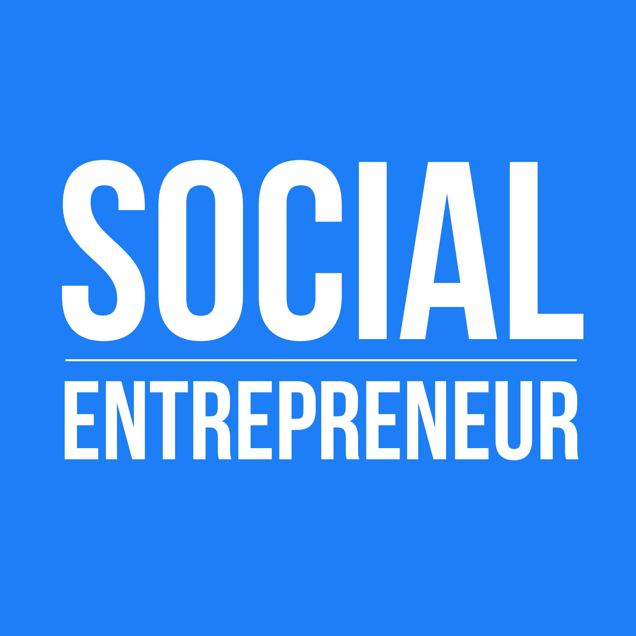 Social Entrepreneur Podcast
