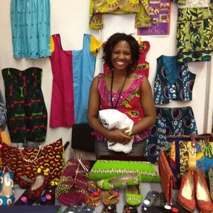 Fair Anita's partner entrepreneurs in Ghana are women focused on growing their business so they're able to create jobs for other women in their communities.
