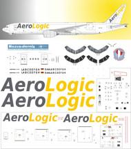 1/144 Scale Decal Aerologic 777F