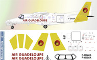 1/72 Scale Decal Air Guadeloupe DO-228