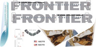 1/144 Scale Decal Frontier A-318 Cougar