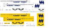 1/144 Scale Decal Hughes Airwest DC9-30