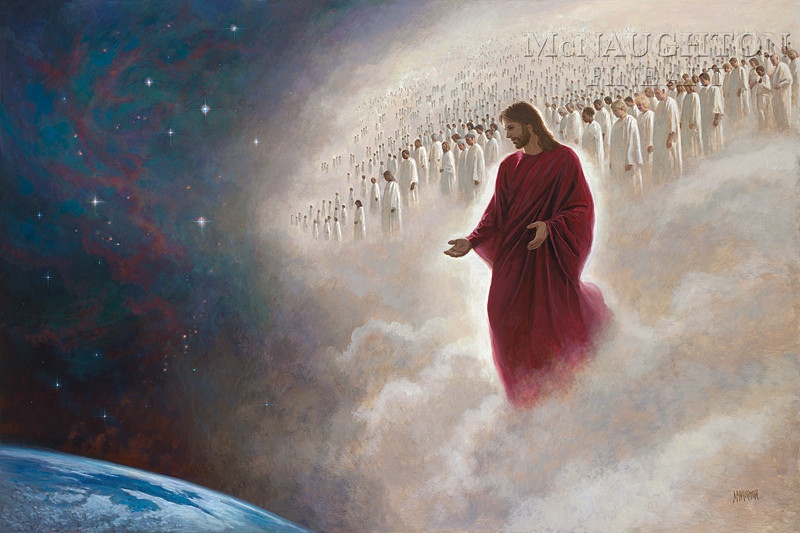 Parting the veil the second coming image 1 thecheapjerseys Choice Image