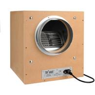 Tornado 250mm Insulated Box Fan (2500 M3/hr)