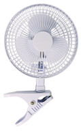 Clip On Fan 150mm
