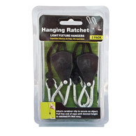 Ratchet Hangers (pack Of 2)