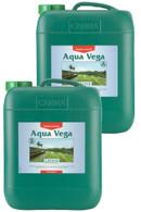 Canna Aqua Vega A+b (2 X 5l)