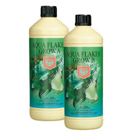 House & Garden Aqua Flakes Grow A+b (2 X 1l)