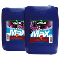 Vitalink Max Bloom A+b Hard Water (2 X 5l)