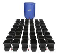 Autopot 48 Pot System With 400l Tank (15l Pots)