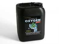 Growth Technology Liquid Oxygen 5l