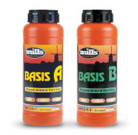 Mills Basic A and B 2 x 1L