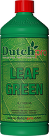 Dutch Pro Leaf Green 1L