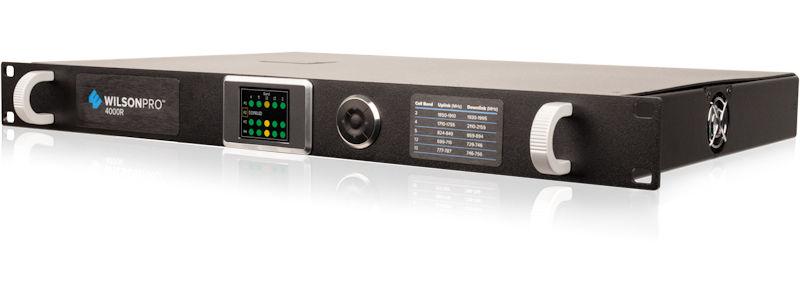 WilsonPro 4000R 4G Signal Amplifier