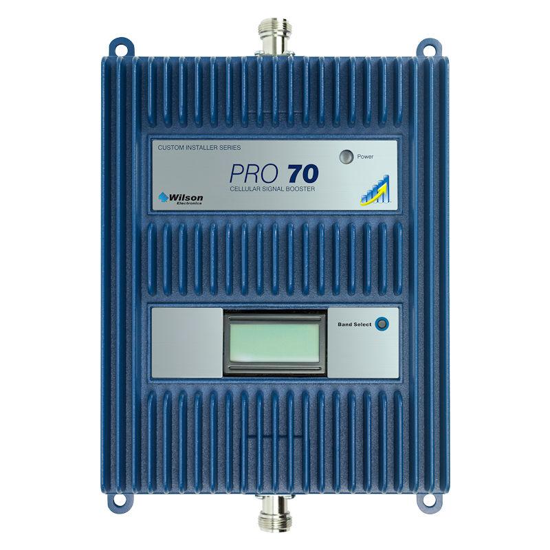 Wilson Pro 70 4G Signal Amplifier