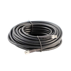 Wilson 955832 RG58U Coax Cable 30 ft. with SMA-Male and SMA-Female Connectors