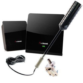 weBoost 473120 eqo Cell Phone Signal Booster for RVs: Kit