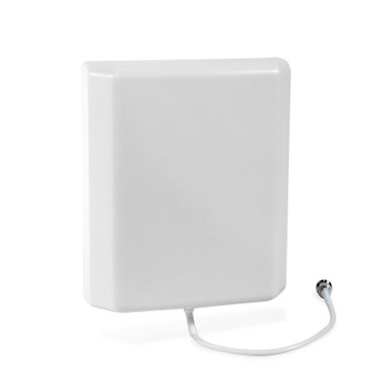 Top Signal TS260771 4G/3G Indoor Wall-Mount Directional Panel Antenna with N-Female Connector (50 Ohm)