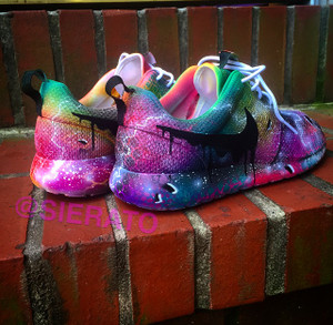 Galacic-Roshes