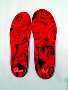 Rose-Soles