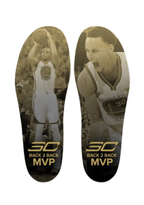 Back 2 Back Steph Curry's