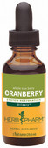 Buy Cranberry 1 oz (29.6 ml) Herb Pharm Online, UK Delivery, Herbal Remedy Natural Treatment