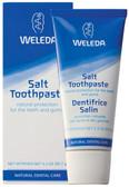 Buy Natural Salt Toothpaste 3.3 oz Weleda Online, UK Delivery, Oral Teeth Dental Care Toothpaste