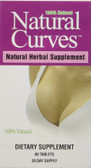 Buy Natural Curves 60 Tabs, Biotech, Natural Bust Enahancer ,Natural Remedy, UK